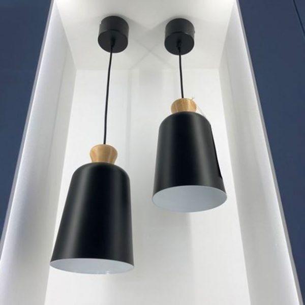 Privlačan dizajn i kvaliteta čine modernu visilicu Zen