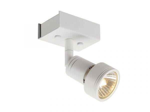 Stropna svjetiljka Puri 1 SLV 1347614