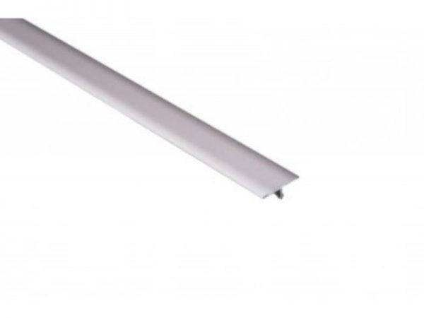 Lajsna aluminijska ARBITON CS22 duljine 186cm, širine 22mm – univerzalni profil sa 3 funkcije