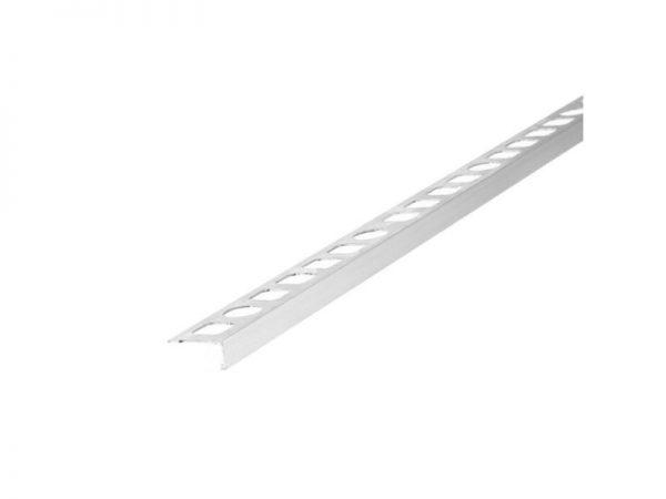 """Lajsna aluminijska """"L"""" duljine 250cm FESTOR"""