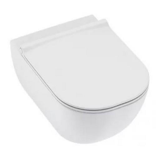 WC sjedalo (daska) slim Jika Mio Rimless 9171.0.000.063.1