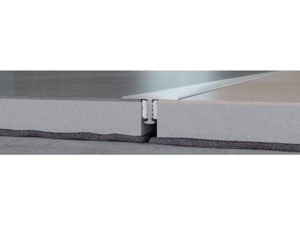 Dilatacijski profili ARBITON T16 duljine 100cm/200cm, širine 16mm