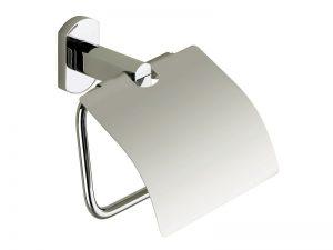 Držač WC papira s klapnom GEDY Edera Plus EP25 13
