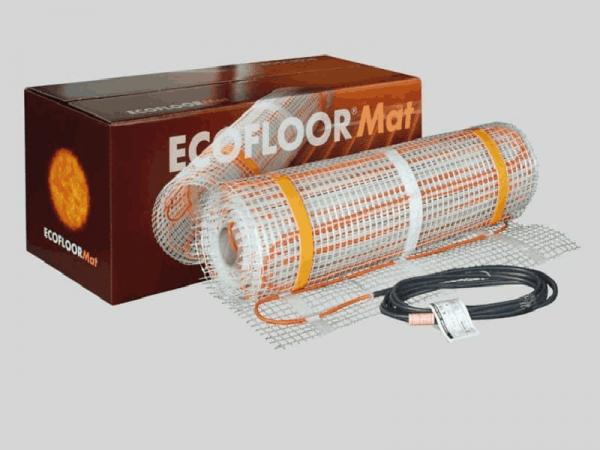 Grijaća mreža za električno podno grijanje ECOFLOOR FENIX - ldts