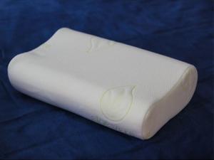 Kvalitetan antibakterijski perivi jastuk Memory Memosan ublažava bolove
