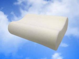 Kvalitetan anatomski oblikovan jastuk Minisan za putovanja