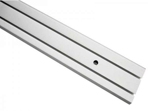 Karniša stropna Top PVC 2-kanalna Vidella