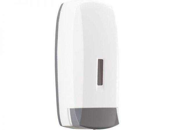 Dozator tekućeg sapuna 1000ml, bijeli GEDY Touch 2089 02