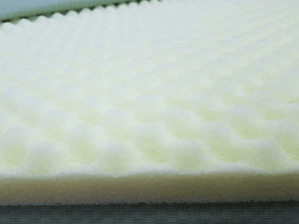 Ručno rađen nadmadrac Memopir 4cm