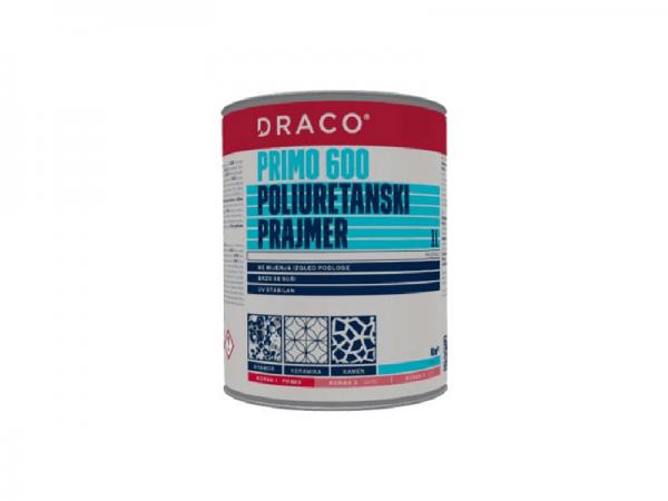 Prajmer DRACO Primo 600 1l