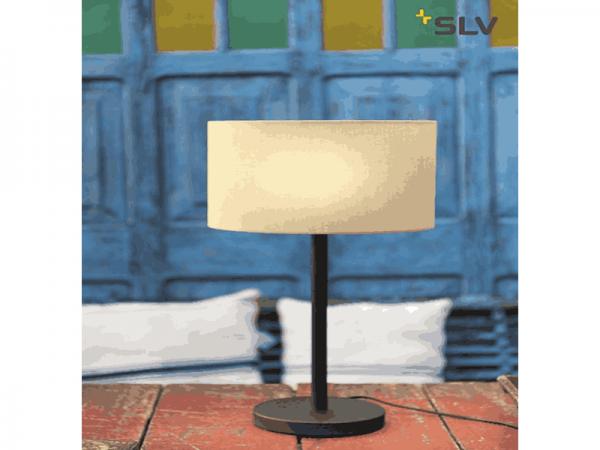 Stolna lampa Fenda SLV 30cm
