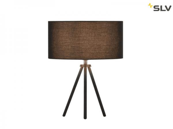Stolna lampa Fenda SLV 30cm na tri noge