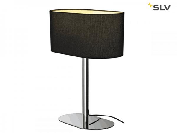 Stolna lampa Soprana Oval SLV