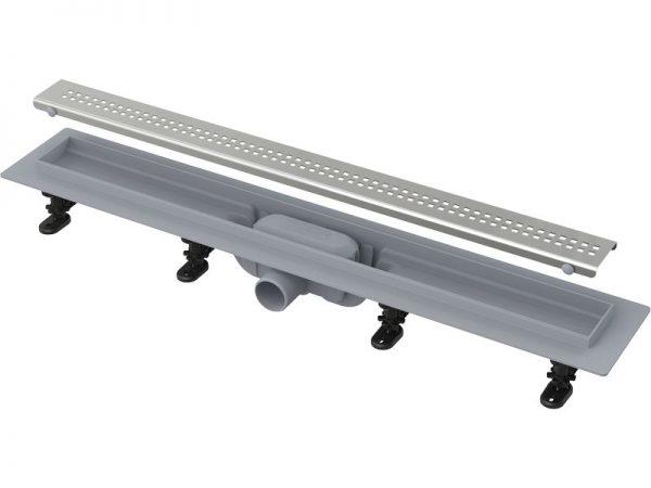 Tuš kanalica s rešetkom 650mm ALCA PLAST