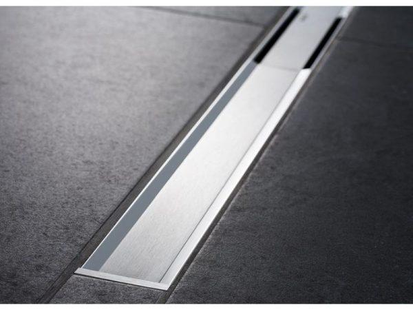 Tuš kanalicapolirani metal GEBERIT Cleanline 20