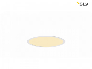 Ugradbena svjetiljka Medo 30/40/60 EL SLV