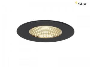 Ugradbena svjetiljka Patta-I SLV (okrugla)