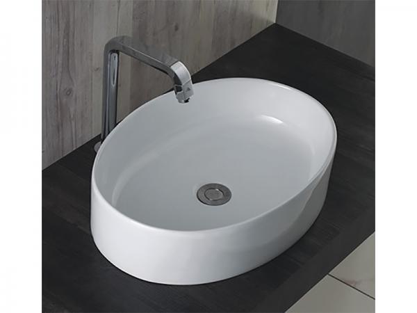 Umivaonik 500x360x130mm zdjelasti SONET Salvo UM-SALVO