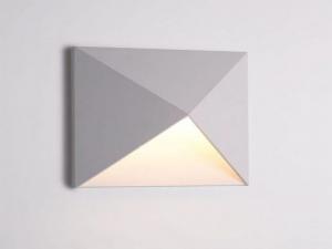 Vanjska lampa Geometric