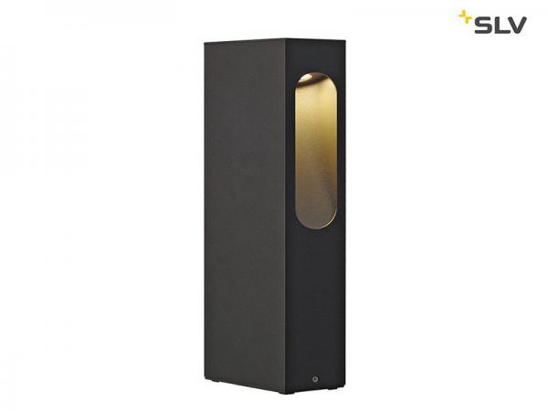 Vanjska lampa Slotbox SLV 40cm/70cm