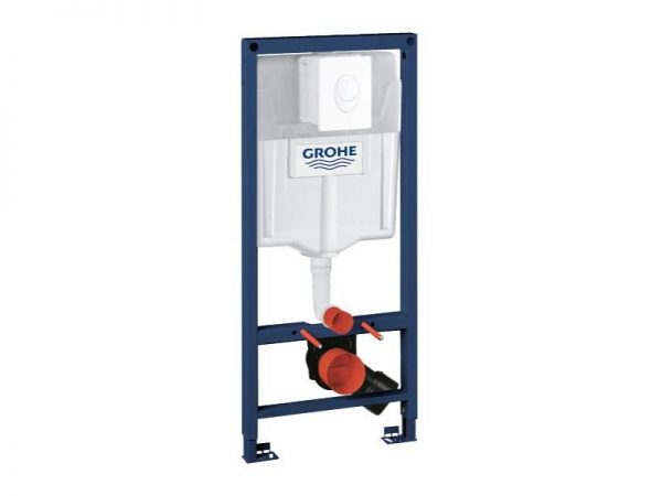Ugradbeni vodokotlić 2 u 1 GROHE Rapid Sl 38721001++++