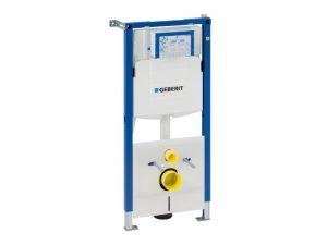 Ugradbeni vodokotlić za viseći WC i za tipku Sigma GEBERIT Duofix 111.311.00.5