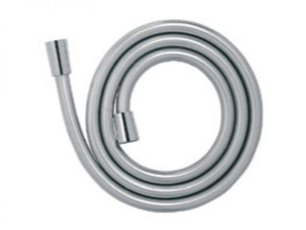 Crijevo za tuš 150cm silver FERRO W40