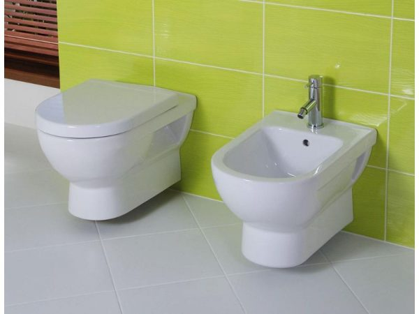 WC školjka viseća konzolna Jika Mio