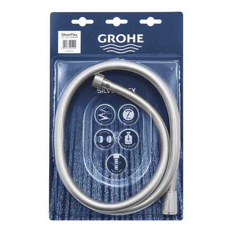 Crijevo za tuš GROHE Silverflex 28364000 150cm