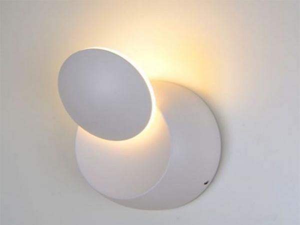 Zidna lampa Roto