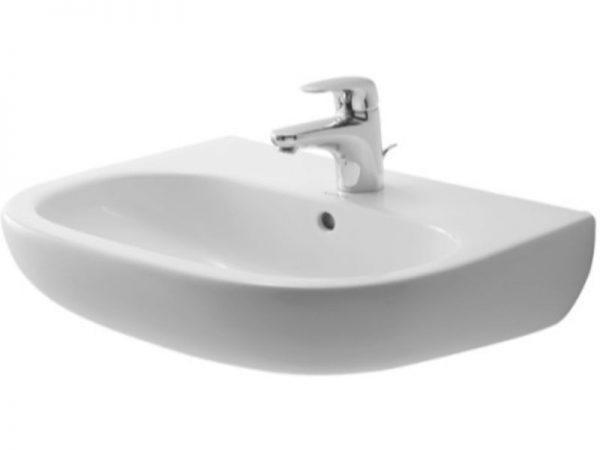 Umivaonik 55x43cm DURAVIT D- Code 23105500002