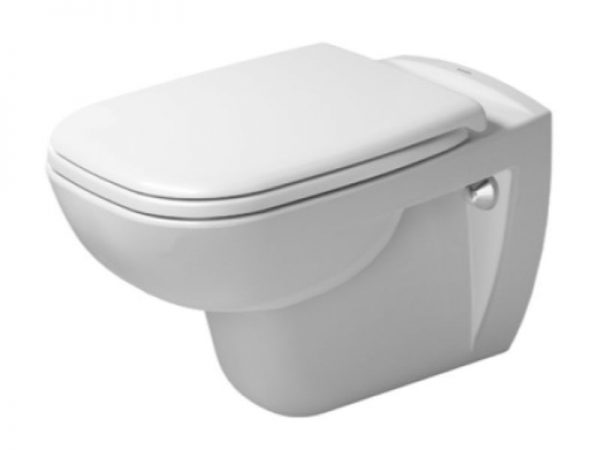 WC školjka viseća DURAVIT D- Code 25350900002
