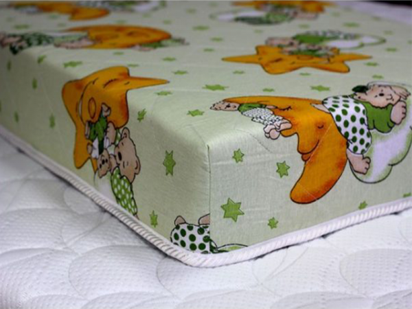 Zdrav, udoban i kvalitetan dječji madraci 14cm za krevetiće