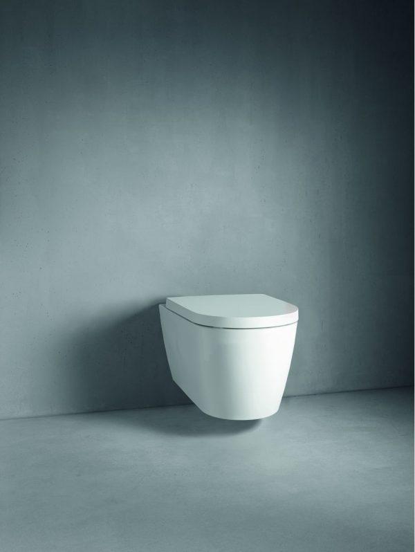 WC sjedalo (daska) soft close DURAVIT me by starck 0020090000