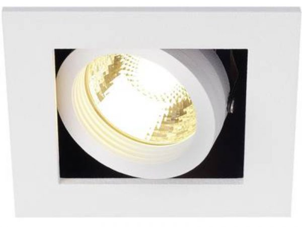 Ugradbena svjetiljka Kadux SLV