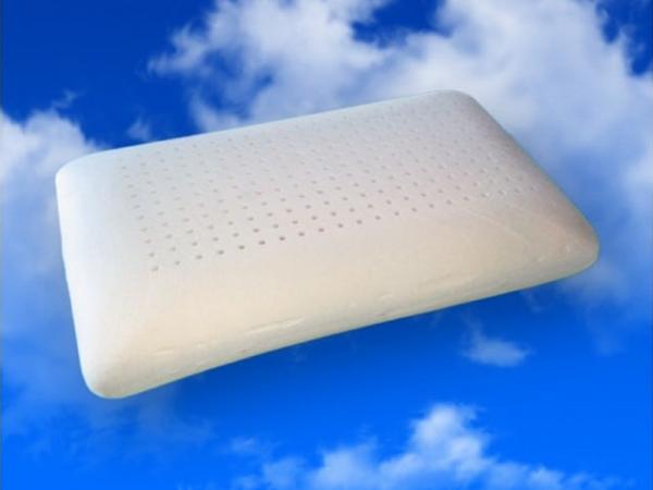 Kvalitetan jastuk Memory Relaks Plus od hladnolijevane pjene