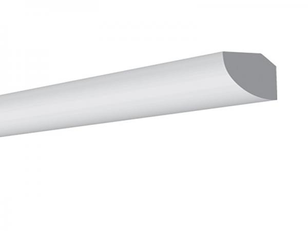 Lajsna kutna 2 metra ukrasna stiropor A20 - 20mmx20mm VIDELLA