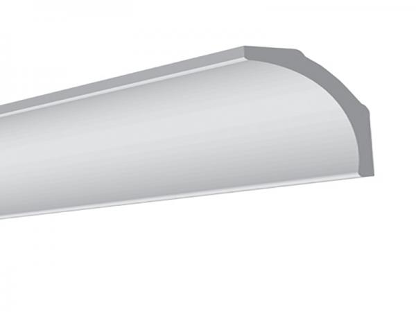 Lajsna kutna 2 metra ukrasna stiropor U70 - 70mmx75mm VIDELLA