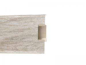 Lajsna za laminat ARBITON Lars duljina 2,5m - visina 70mm