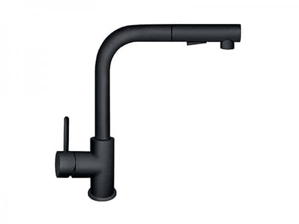 Miješalica za sudoper ROSAN Dark JD38601