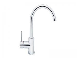 Miješalica (slavina) za sudoper/umivaonik, visoka ROSAN Zerro JZ38101