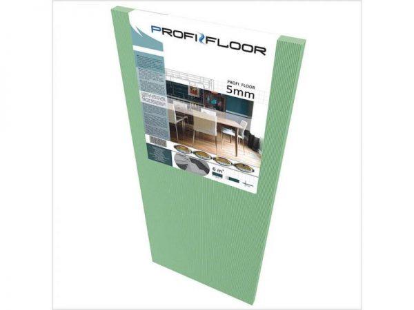 Izolacija podna zelena Profifloor XPS