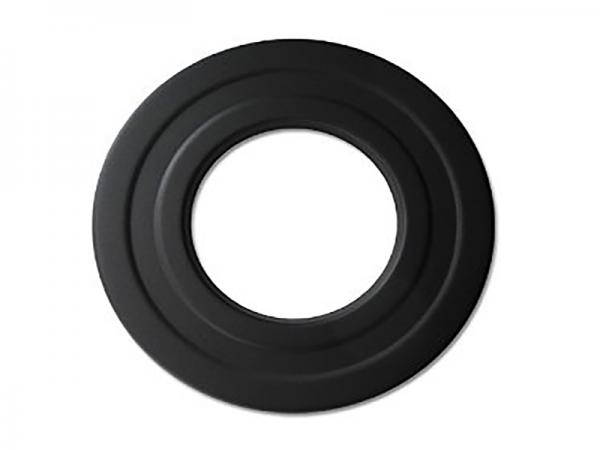 Rozeta silikonska fi 100 35073