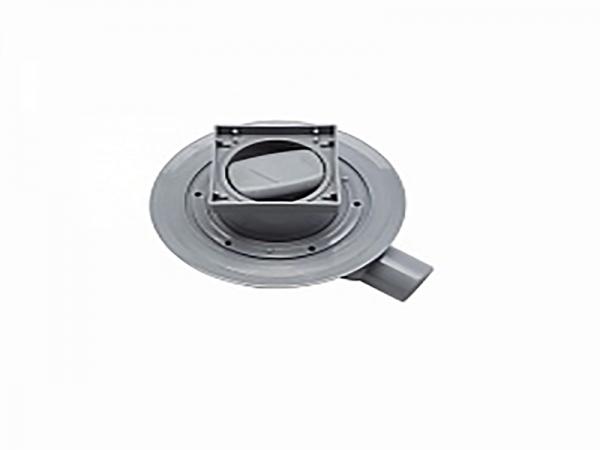 Sifon horizontalni 50 1/1 CONFLUO 13000101