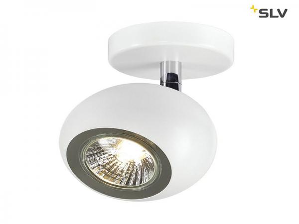 Stropna svjetiljka Light Eye 1 SLV