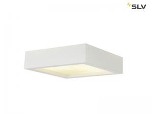 Stropna svjetiljka Plastra 104 SLV