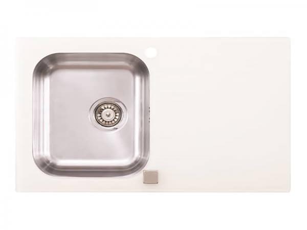 Sudoper pravokutni METALAC Onyx KS-137892
