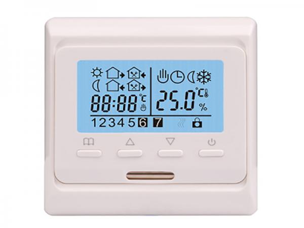 Termostat digitalni za regulaciju električnog grijanja ST 16 Wuhu