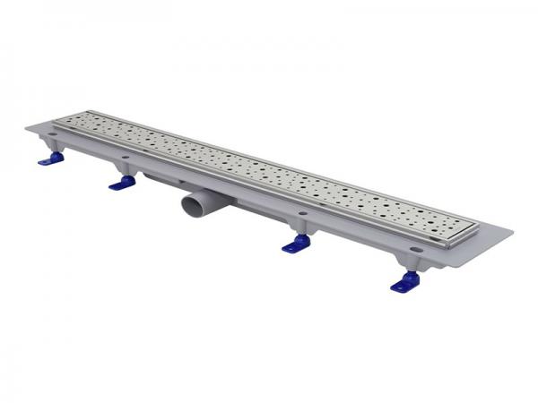 Moderan dizajn i kvaliteta tuš kanalica 750 P GALAXY 674730 LIV