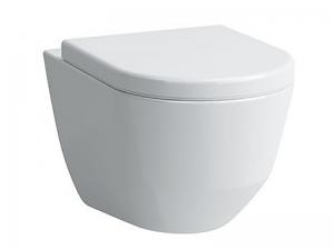 WC školjka konzolna LAUFEN Pro NEW Rimless 2096.6